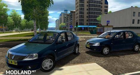 Renault Logan [1.3.3]